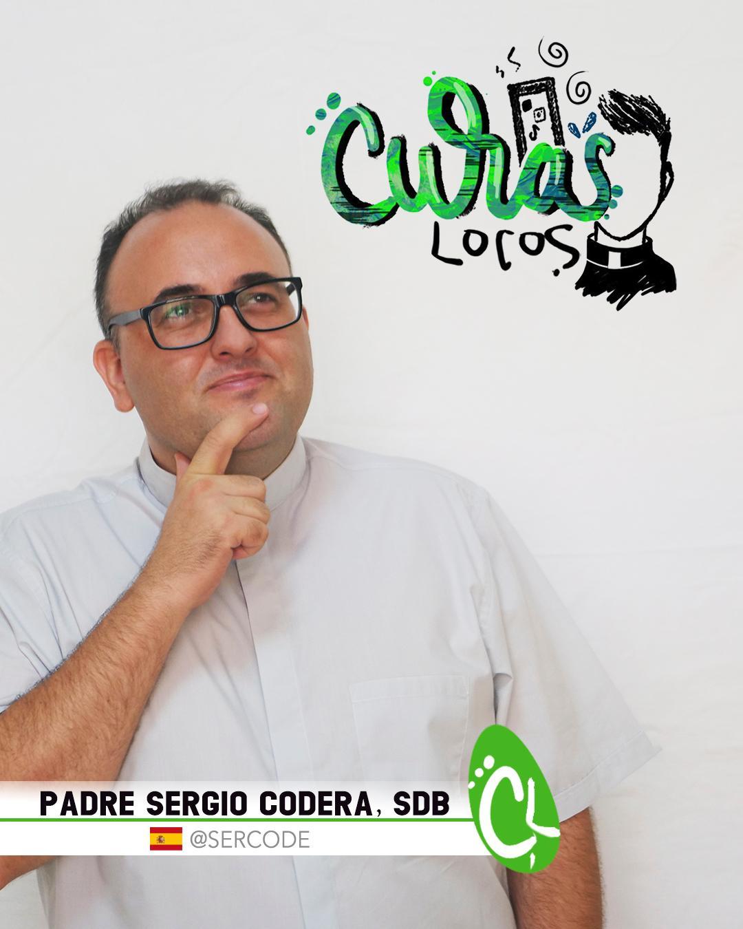 PADRE SERGIO CODERA